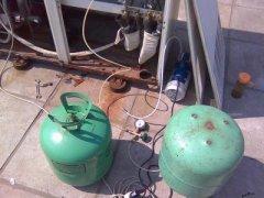 海信售后服务提示用户空调无需频繁加氟
