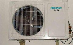 海信空调要多长时间需要加一次氟