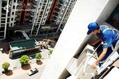 海信空调拆机方法及注意事项